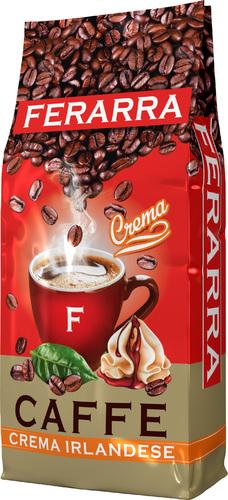 Кофе в зернах Ferarra Crema Irlandese 1 кг