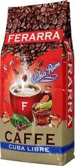 Кофе в зернах Ferarra Cuba Libre 1 кг