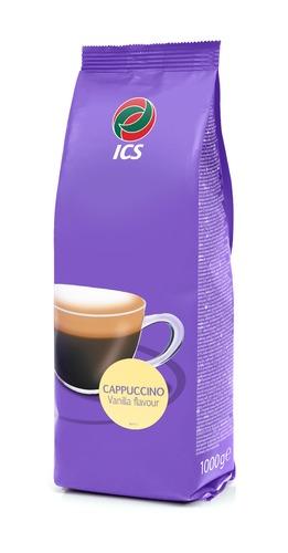 Капучино ICS Ваниль 1 кг