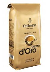 Кофе в зернах Dallmayr Crema d Oro 1 кг