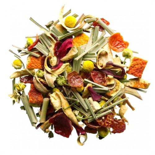 Травяной чай Palmira Альпийский луг 10 шт по 2.5 г