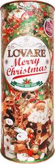 Черный чай Lovare Merry Christmas Happy New Year 80 г