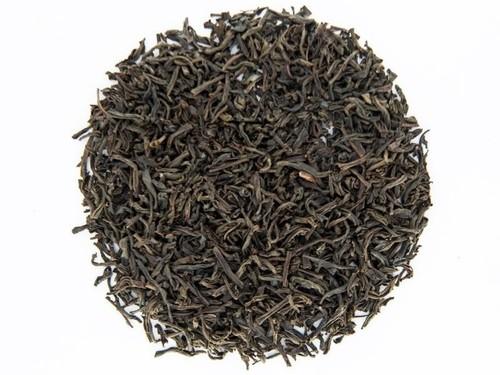 Черный чай Teahouse Граф Грей 20 пакетиков