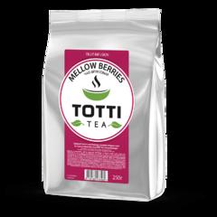 Фруктовый чай Totti Mellow Berries 250 г