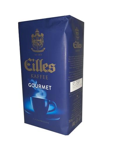 Молотый кофе Eilles Gourmet Cafe 500 г