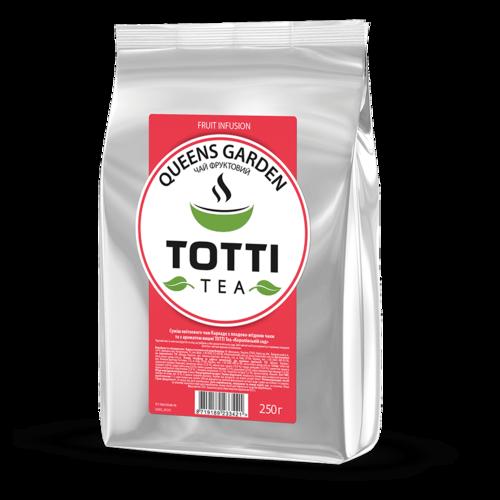 Фруктовый чай Totti Queens Garden 250 г