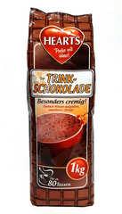 Горячий шоколад Hearts Trink-Schokolade 1 кг