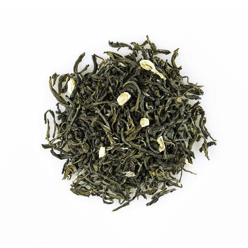 Зеленый чай Palmira Жасмин 10 шт по 2.5 г