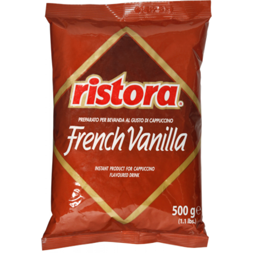 Капучино Ristora French Vanilla 500 г