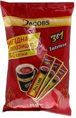 Кофе 3 в 1 Jacobs Intense 56 стиков