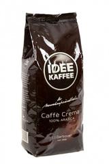 Кофе в зернах J.J. Darboven Idee Caffe Crema 1 кг