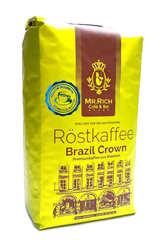 Кофе в зернах Mr.Rich Brazil Crown 500 г
