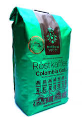 Кофе в зернах Mr.Rich Colombia Gold 500 г