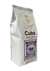 Кофе в зернах Mr.Rich Cuba 500 г