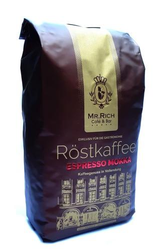 Кофе в зернах Mr.Rich Espresso Mokka 500 г
