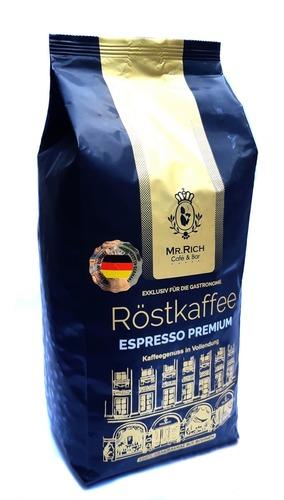 Кофе в зернах Mr.Rich Espresso Premium 1 кг