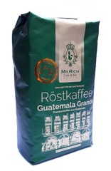 Кофе в зернах Mr.Rich Guatemala Grande 500 г