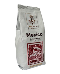 Кофе в зернах Mr.Rich Mexico 500 г