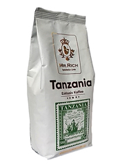 Кофе в зернах Mr.Rich Tanzania 500 г