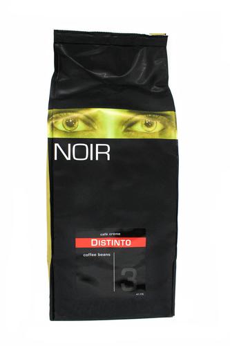 Кофе в зернах Pelican Rouge Noir Distinto 1 кг