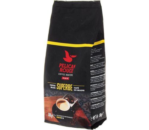 Кофе в зернах Pelican Rouge Superbe 500 г