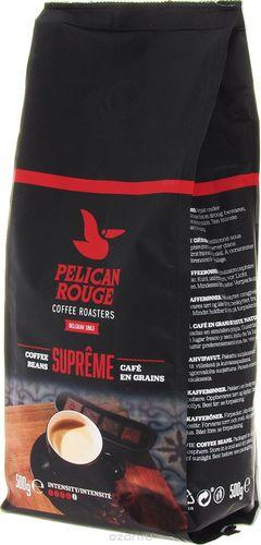 Кофе в зернах Pelican Rouge Supreme 500 г