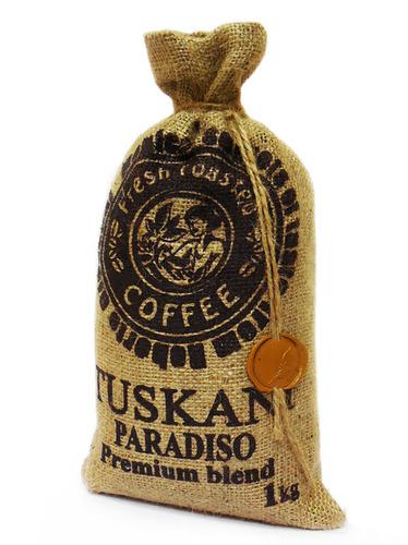Кофе в зернах Tuskani Paradiso 100% арабика 1 кг
