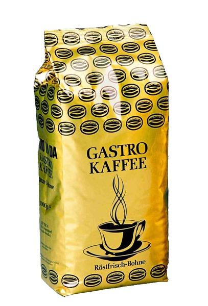 Кофе в зернах Alvorada Gastro Kaffee 1 кг ОПТ от 10 шт.