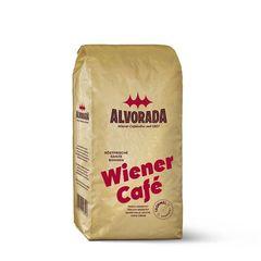 Кофе в зернах Alvorada Wiener Kaffee 500 г