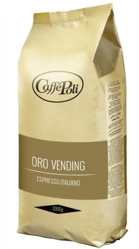 Кофе в зернах Caffe Poli Oro Vending 1 кг