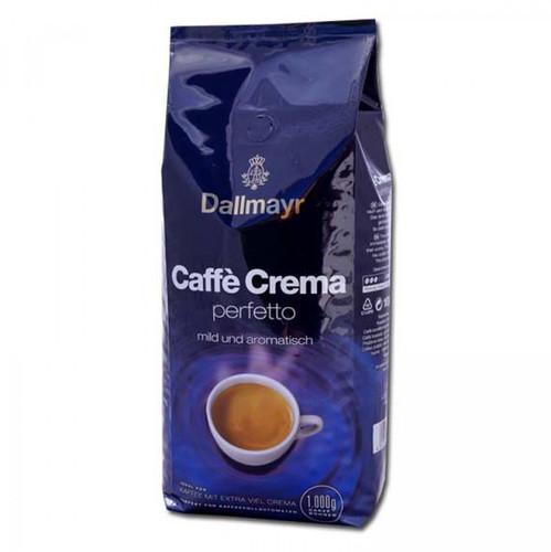 Кофе в зернах Dallmayr Caffe Crema Perfetto 1 кг