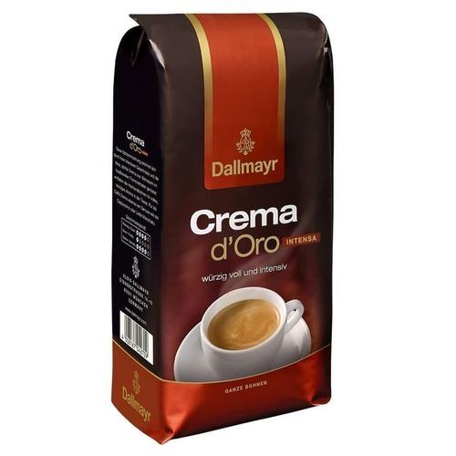 Кофе в зернах Dallmayr Crema d Oro Intensa 500 г