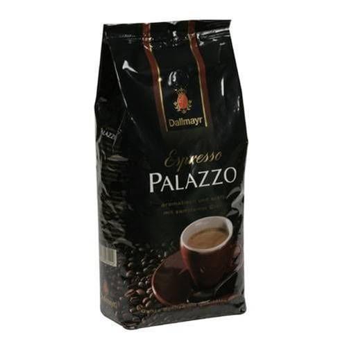 Кофе в зернах Dallmayr Palazzo 1 кг