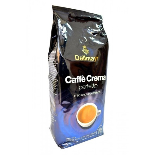 Кофе в зернах Dallmayr Perfetto 1 кг