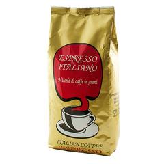 Кофе в зернах Espresso Italiano 1 кг