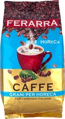 Кофе в зернах Ferarra Caffe Grani Per Horeca 2 кг