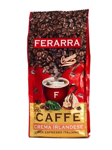 Кофе в зернах Ferarra Crema Irlandese 200 г