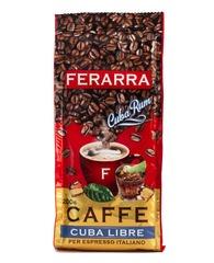 Кофе в зернах Ferarra Cuba Libre 200г