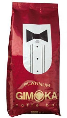 Кофе в зернах Gimoka Bar Platinum 1 кг