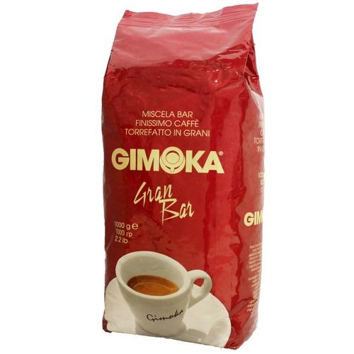 Молотый кофе Gimoka Gran Bar 250 г