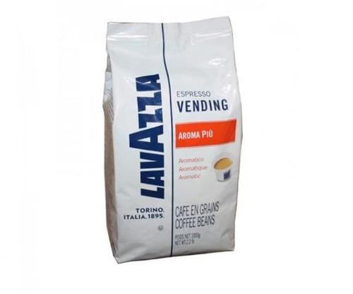 Кофе в зернах Lavazza Aroma Piu 1 кг