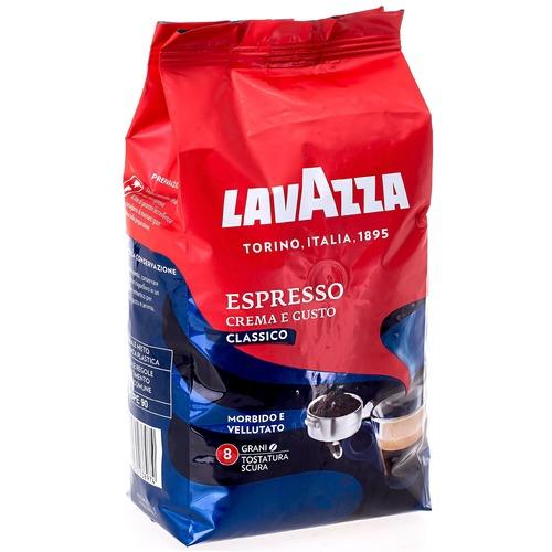 Кофе в зернах Lavazza Crema e Gusto classico 1 кг