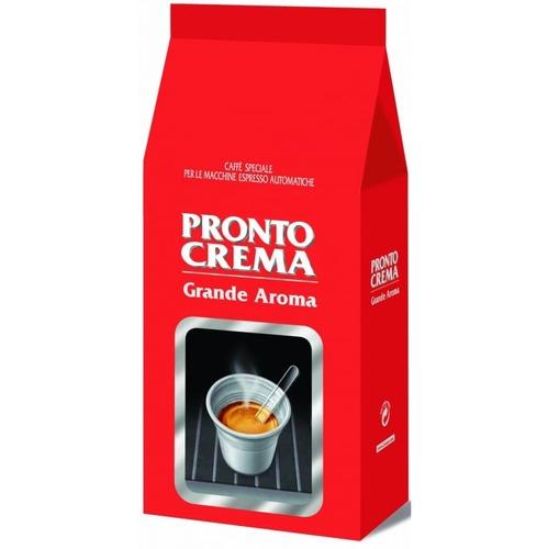 Кофе в зернах Lavazza Pronto Crema Grande Aroma 1 кг