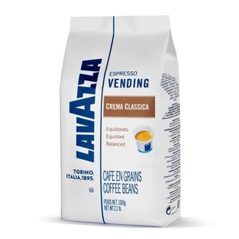 Кофе в зернах Lavazza Vending Crema Classica 1 кг