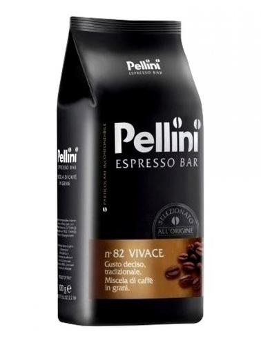 Кофе в зернах Pellini Espresso Bar 1 кг