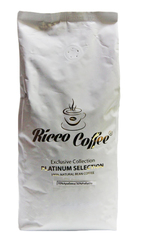 Кофе в зернах Ricco Coffee Platinum Selection 1 кг