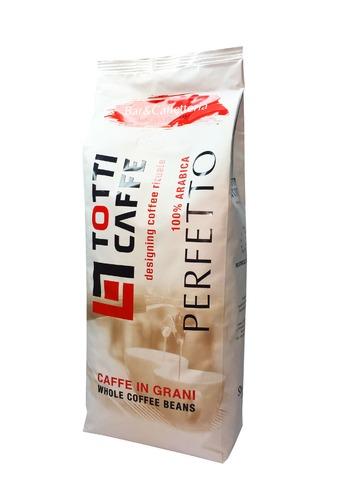 Кофе в зернах Totti Caffe Perfetto 1 кг