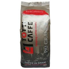 Кофе в зёрнах Totti Caffe Piu Grande 1 кг