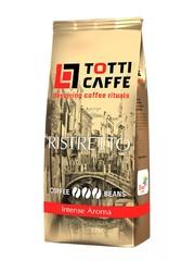 Кофе в зернах Totti Caffe Ristretto 1 кг