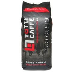 Кофе в зёрнах Totti Caffe Tuo Gusto 1 кг